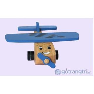 Máy bay quân sự đồ chơi cho bé, máy bay đồ chơi trẻ em lovehouse