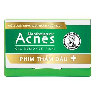 Giấy Phim thấm dầu Acnes thumbnail