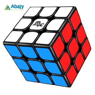 3×3 Magic Cube Intellectual Development Amazing Smart Cube for Kids Adults Puzzle Toy