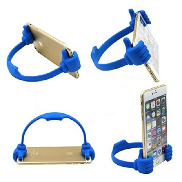 giá đỡ điện thoại ipad hình bàn tay