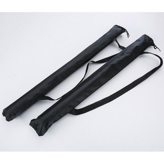 Bao túi đựng gậy bóng chày từ 25,26,27,28 inch (cho gậy từ 63cm đến 75cm) chất liệu cao cấp vải dù siêu bền