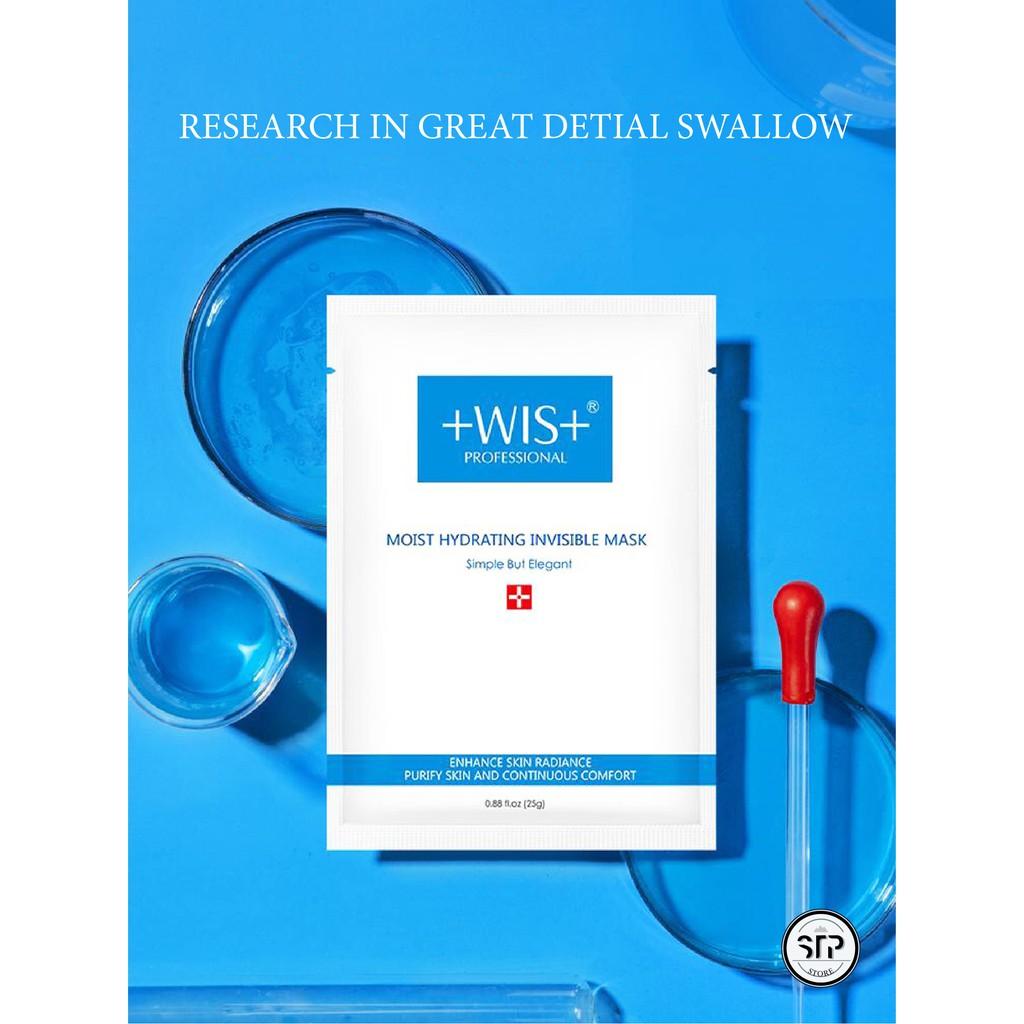 Mặt Nạ WIS Treatment - Tách Miếng Lẻ
