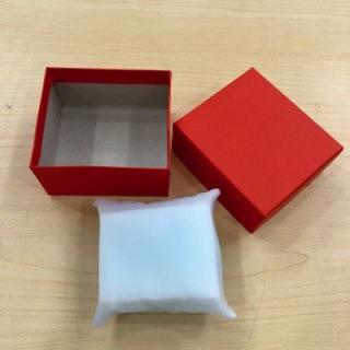 hộp đồng hồ loại đẹp - Hộp đồng hồ giấy giá rẻ (màu ngẫu nhiên) thumbnail