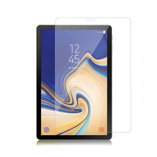 """Samsung Galaxy Tab S4 10.5 """" Ultra Clear Tempered Glass Screen Protector Anti-Scratch Bubble-free 9H Hardness Film"""