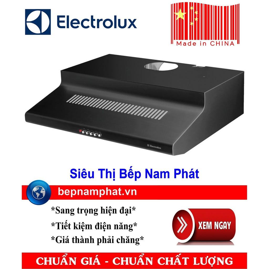 Máy hút mùi cổ điển 60cm Electrolux EFT6510K