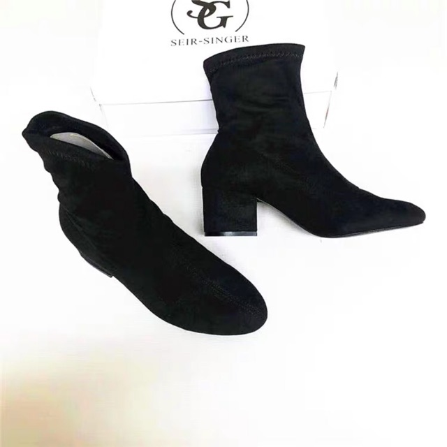 Combo boot