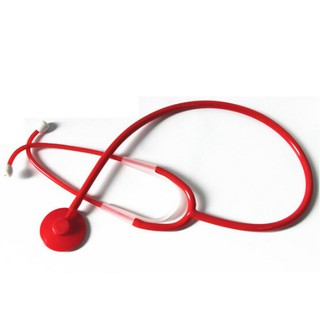 Stethoscope Training Equipment Kids Pretend Play Nurse Doctor Mini Medical Toys