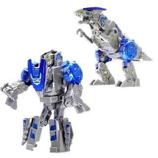 Robot Chiến Binh Quái Thú Khủng Long Raptor BTI E2005-01 thumbnail