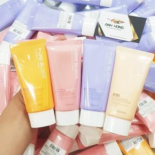 Kem chống nắng Apieu A pieu A pieu Pure Block Natural Sun Cream 50ml thumbnail