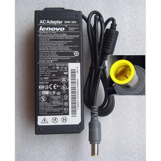 [Mã ELMAR10K giảm 10K đơn 20K] Sạc nguồn laptop Lenovo 20V 3.25A thumbnail