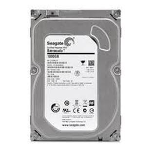ổ cứng HDD Seagate 1000G – Hàng Nhập Khẩu