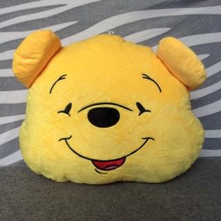 Gối tựa lưng gấu Pooh