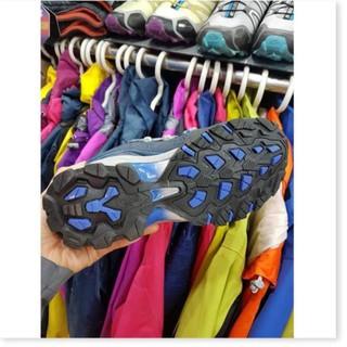 ( Xả Kho ) Giày leo núi TNF[ Màu Xanh] G8 -z11 : ;