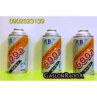 Gas Lon R600A ( Lon Cam RB)