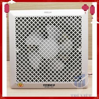 Quạt hút mùi gắn âm trần Senko HT200 2T (35W) - Bảo hành 12T thumbnail