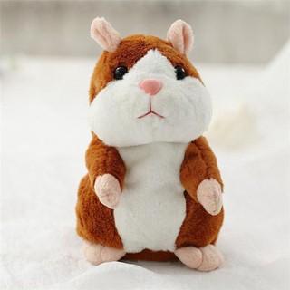 Talking Hamster – Đồ chơi Chuột Hamster biết nói gialongstore