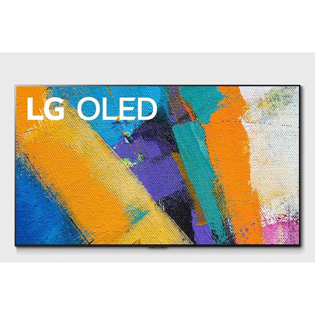 [Hàng chính hãng] Smart Tivi OLED LG 4K 65 inch 65GX