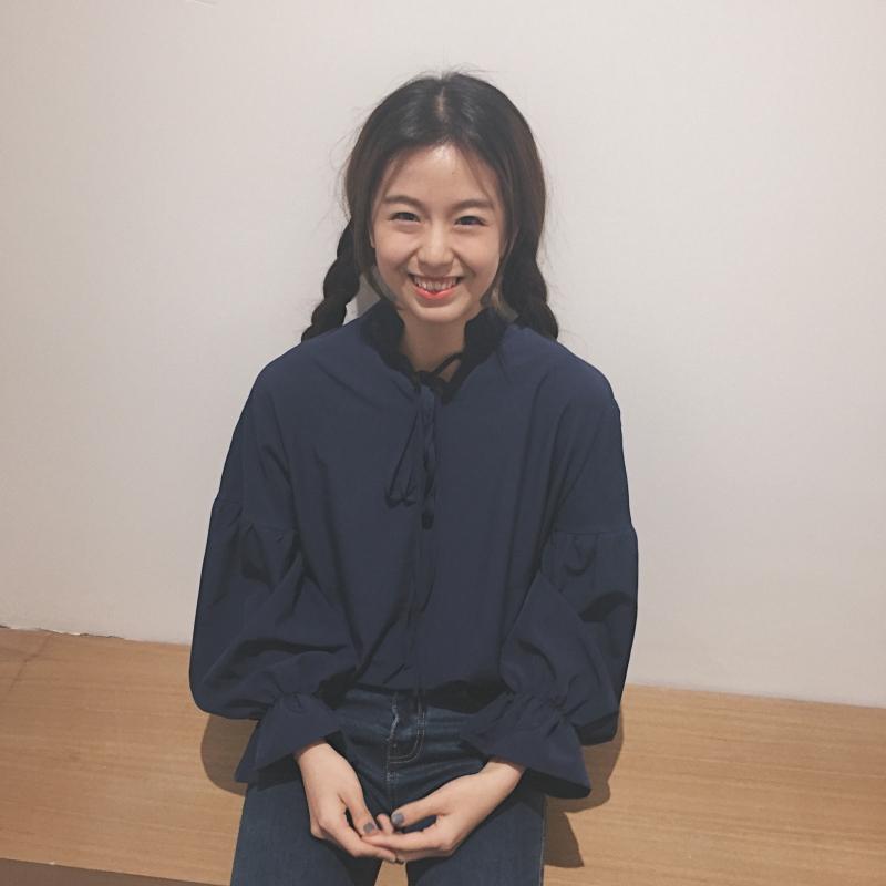 กางเกงลำลองสตรี เสื้อเชิ้ตสไตล์minimal กางเกงลำลองสตรี เกาหลี