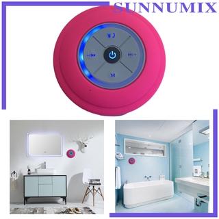 Loa Bluetooth Không Dây Nhỏ Gọn Sunnimix Q9