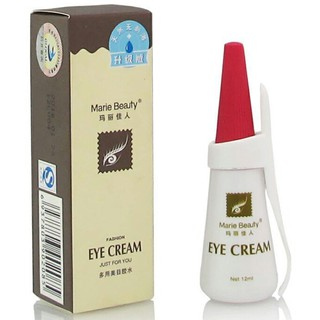 Keo dán mi, kích mí Eye Cream 2 in 1 Nhật Bản 12ml-1