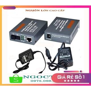 Cặp converter Netlink quang HTB 3100s AB