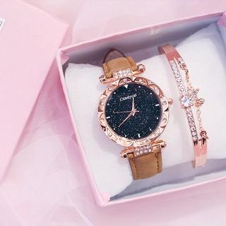 Đồng hồ thời trang nữ Candycat KG729