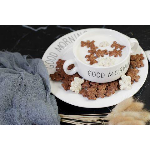 Ngũ cốc sô cô la Thụy Sỹ hình Gấu cho trẻ em hiệu Familia 250g | Shopee  Việt Nam