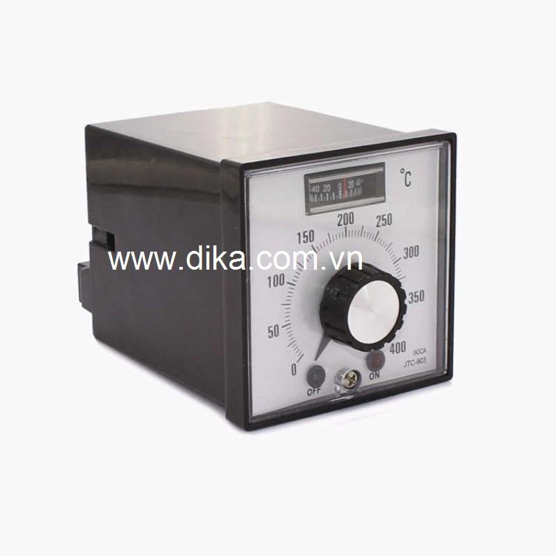 Đồng hồ nhiệt JTC-903
