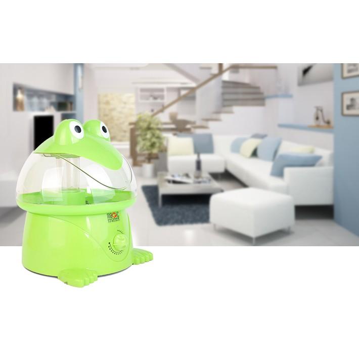 MVDV Máy tạo ẩm hình thú Magic Home ếch xanh