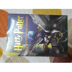 Harry Potter tập 3