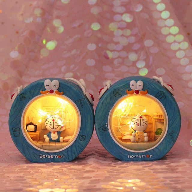 ĐÈN NGỦ TRANG TRÍ DOREMON DORAEMON CHUÔNG VÀNG - Quà sinh nhật, quà tặng bạn gái, quà trang trí dễ thương - 22015315 , 1238651249 , 322_1238651249 , 155000 , DEN-NGU-TRANG-TRI-DOREMON-DORAEMON-CHUONG-VANG-Qua-sinh-nhat-qua-tang-ban-gai-qua-trang-tri-de-thuong-322_1238651249 , shopee.vn , ĐÈN NGỦ TRANG TRÍ DOREMON DORAEMON CHUÔNG VÀNG - Quà sinh nhật, quà t