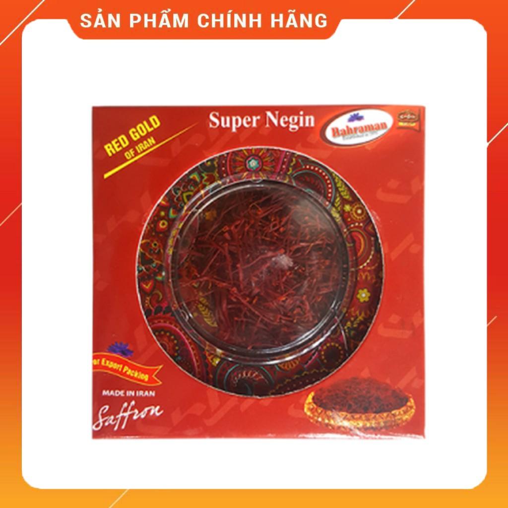 Saffron - Nhụy hoa nghệ tây( Loại 1 Super NeGin)