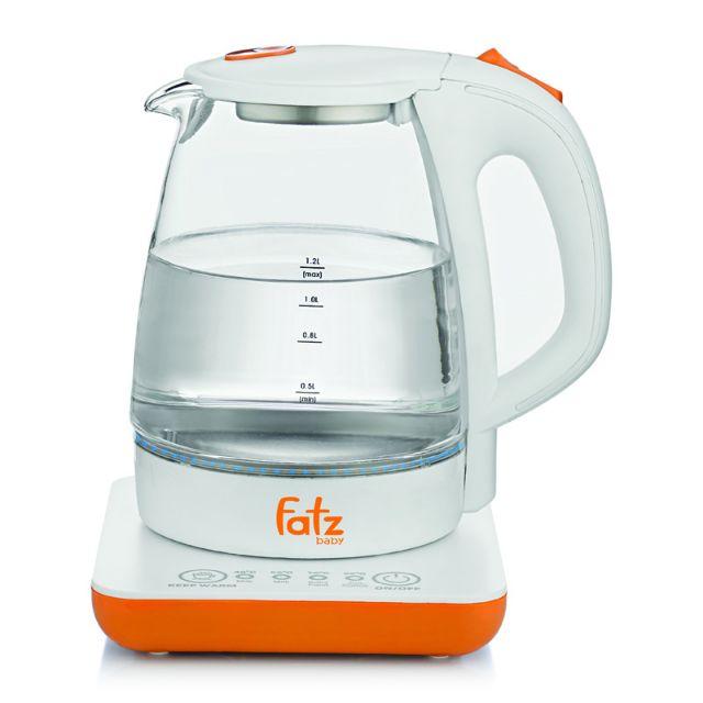 Máy hâm nước pha sữa và đun siêu tốc fatzbaby fb3501sl Hàn quốc - 3118031 , 1090214312 , 322_1090214312 , 1168000 , May-ham-nuoc-pha-sua-va-dun-sieu-toc-fatzbaby-fb3501sl-Han-quoc-322_1090214312 , shopee.vn , Máy hâm nước pha sữa và đun siêu tốc fatzbaby fb3501sl Hàn quốc