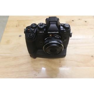 Máy ảnh Olympus OM-D E-M1 (Body - Black)+ Ống Kính Olympus M.Zuiko Digital ED 17mm F1.8 thumbnail