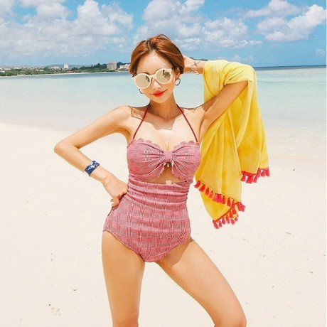 Đồ bơi liền mảnh, monokini phong cách Hàn Quốc (BI0071) - 2715688 , 1140869566 , 322_1140869566 , 350000 , Do-boi-lien-manh-monokini-phong-cach-Han-Quoc-BI0071-322_1140869566 , shopee.vn , Đồ bơi liền mảnh, monokini phong cách Hàn Quốc (BI0071)