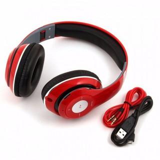Tai nghe Bluetooth chụp tai TM 010, Tai nghe chụp tai bluetooth âm thanh sống động thumbnail