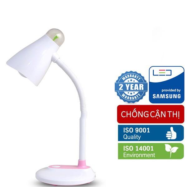 [Chính Hãng] Đèn Rạng Đông Để Bàn Cao Cấp 32 LED