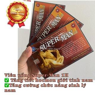 SUPER-MAN1H GP – CHỢ SỈ DƯỢC MIỀN NAM