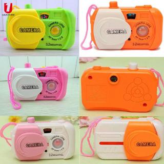 Kids Camera Take Photo Baby Learning Educational Toy Cute Popular Infant