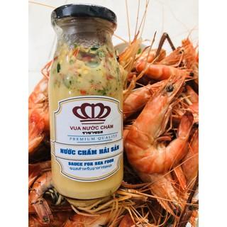 Combo 2 chai Nước chấm hải sản đỏ (300ml)