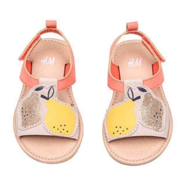 Sandal HM - 2538923 , 319400494 , 322_319400494 , 1260000 , Sandal-HM-322_319400494 , shopee.vn , Sandal HM