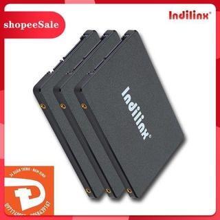 (Hàng Mới Về) Ổ cứng SSD 120gb Indilinx new 100% -Chính hãng full box thumbnail
