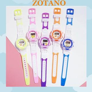 Đồng hồ trẻ em Time Clue điện tử thời trang giá rẻ DH81