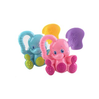 Animal Rattle Toy Hand Bell Toy Fashion Multicolor Collection