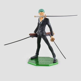 Mô hình figure ZORO – Strong edition – One piece