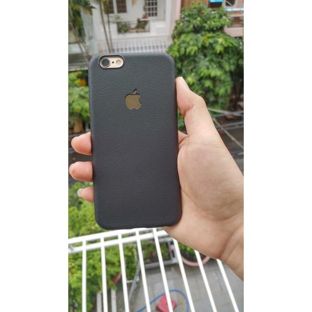 Combo 30 Ốp Sần Giả Da iPhone