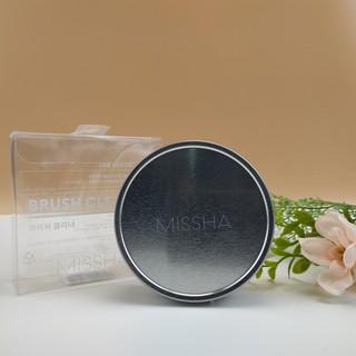 Dụng Cụ Vệ Sinh Cọ Missha Brush Cleaner thumbnail