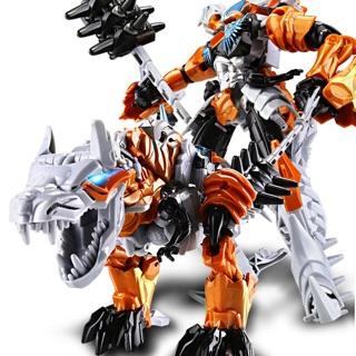 Đồ chơi biến hình Robot Transformer