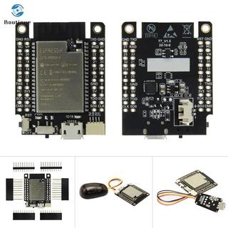 Bảng Mạch Phát Triển Wifi Bluetooth Ttgo Mini32 Esp32-Wrover-B Psram