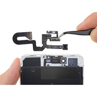 cụm camera trước iphone ip 5/5c/5s/5se/6/6plus/6s/6splus/7/7plus/8/8plus và cảm biến ánh sáng